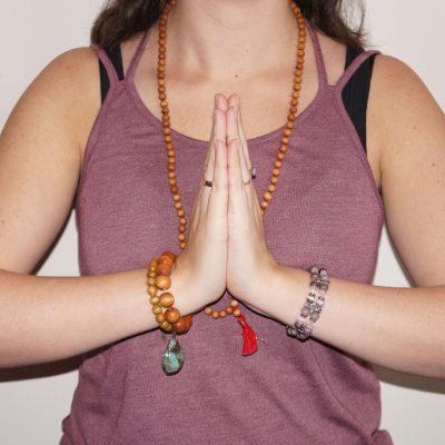 Namaste-Laura